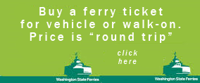 Buy A San Juan Island Ferry Ticket