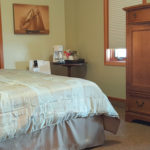 Vacation Rental San Juan Island - The Channel Room